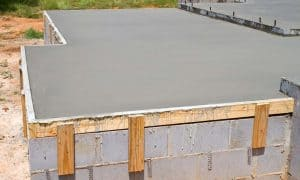 commercial concrete contractors Denver